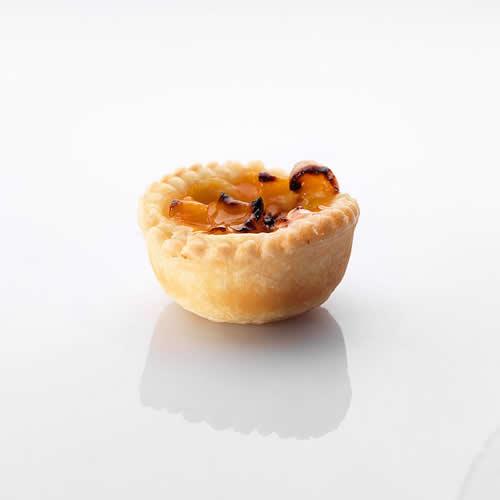 Patisserie: Aprikosenwähe