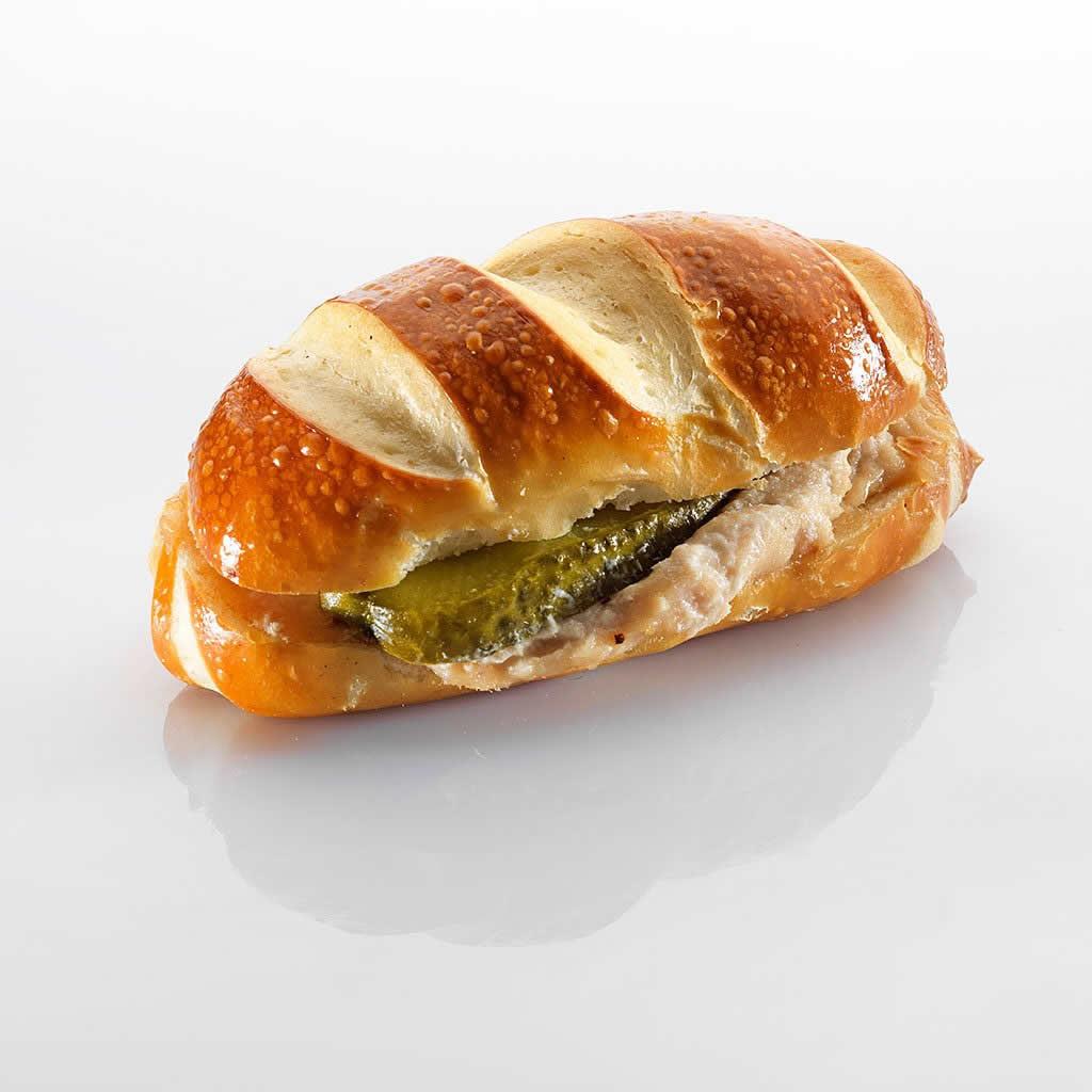 Mini-Sandwich: Thonmighetti