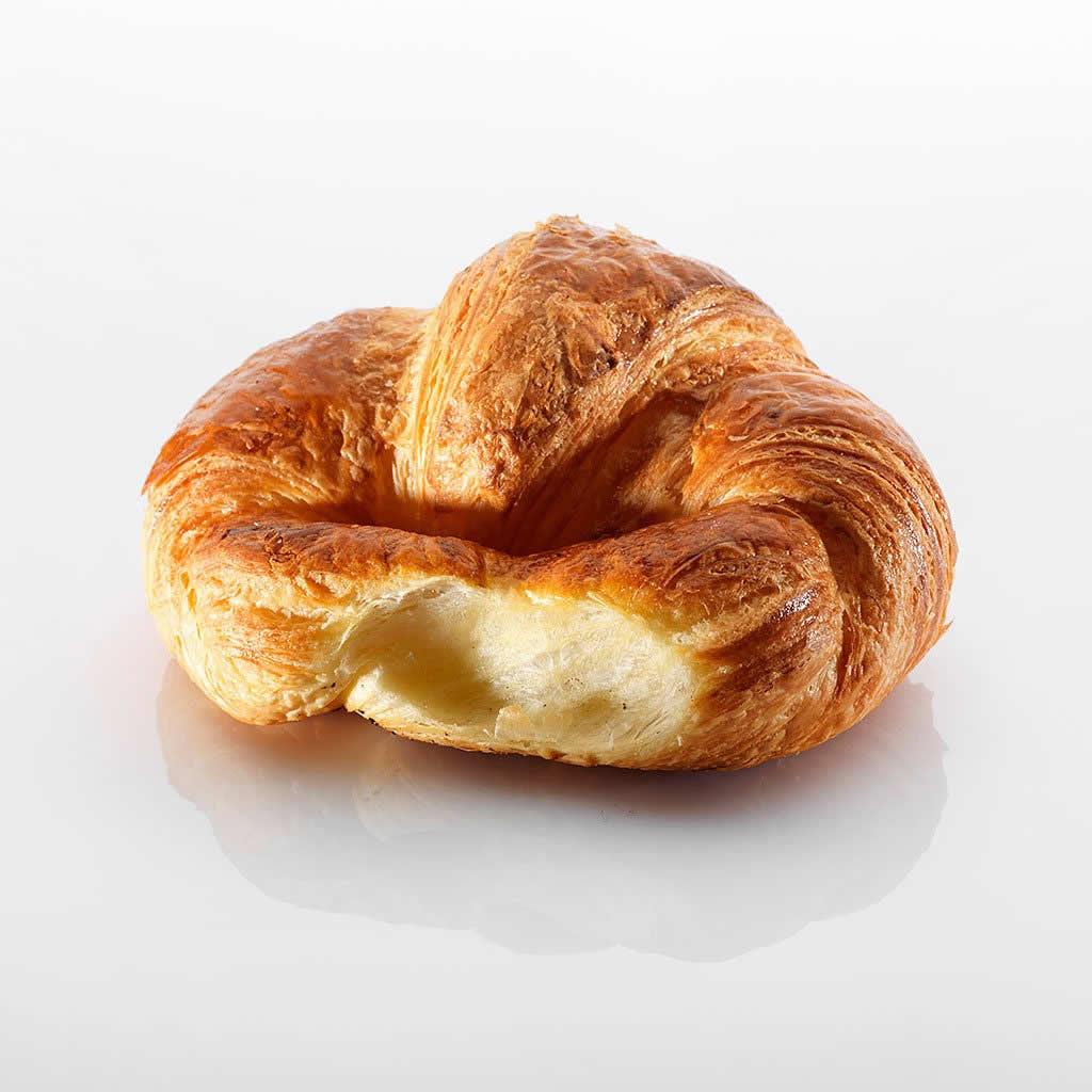 Aus dem Ofen: Parisergipfeli