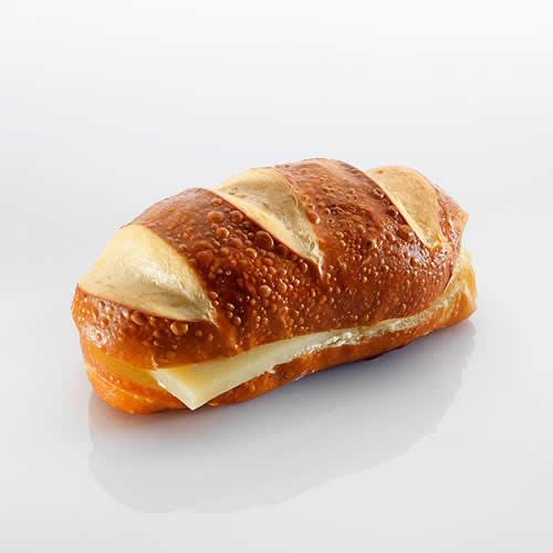 Sandwich: Käsemighetti
