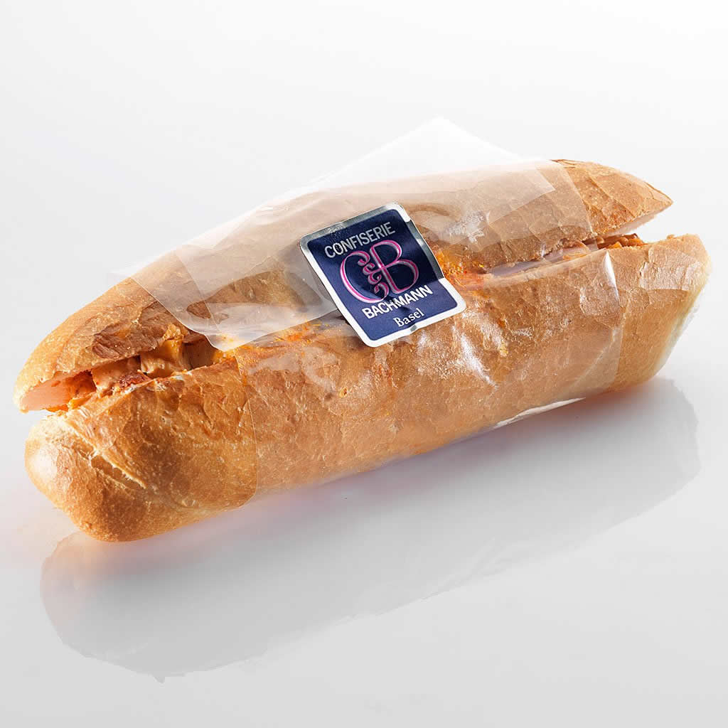 Sandwich: Poulet Méxicaine