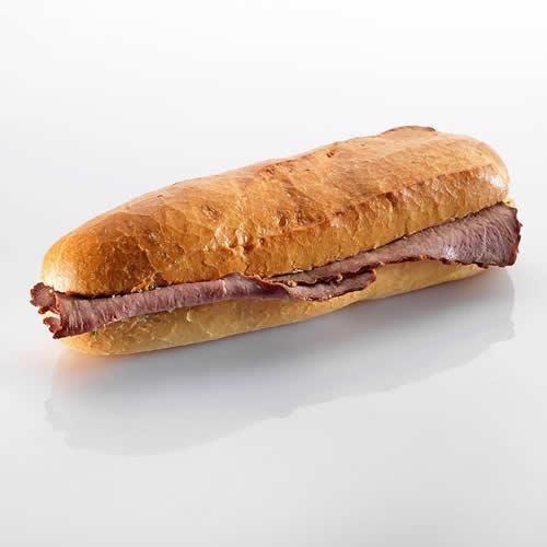 Sandwich: Roastbeef