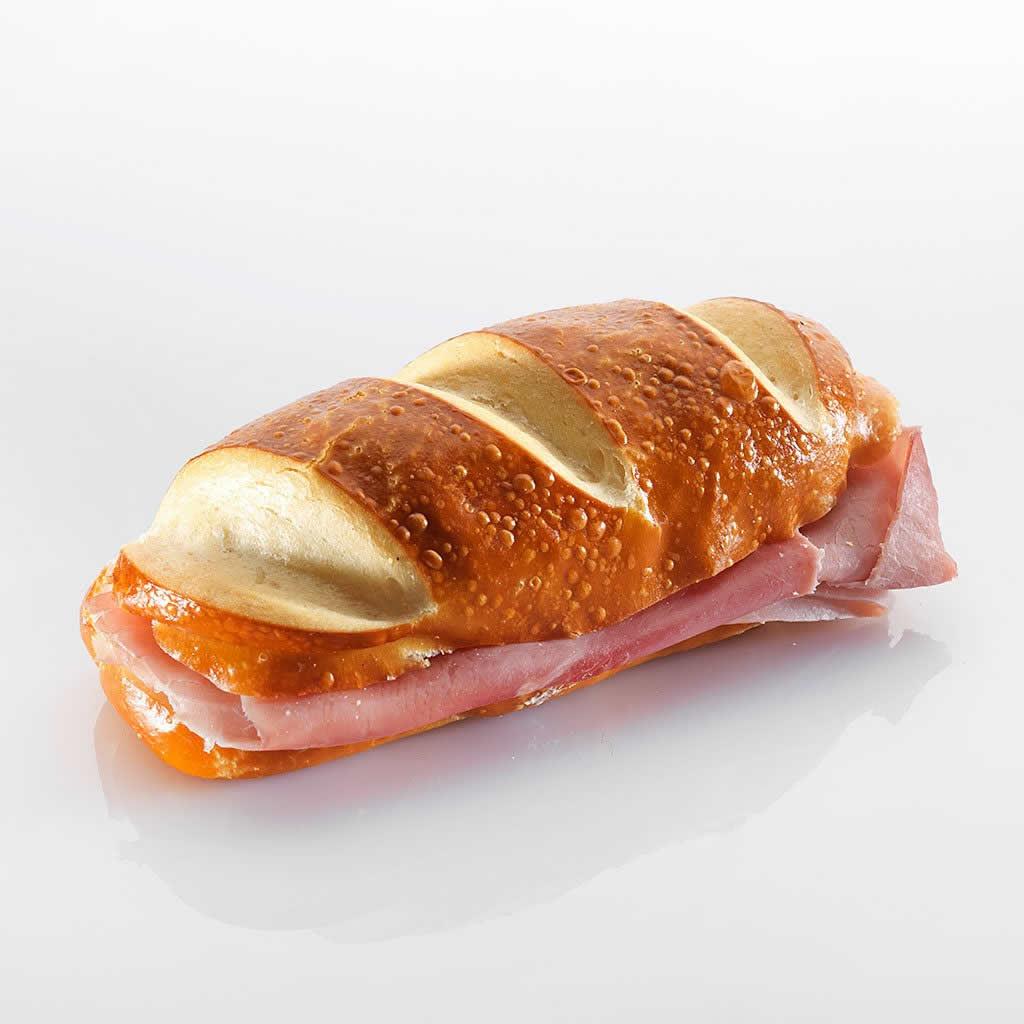 Sandwich: Schinkenmighetti